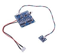 BGC 3.1 Brushless Gimbal Controller/PTZ Controller w/ 6050 Sensor for FPV Photography