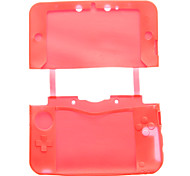 Soft Material Silicon Case for Nintendo 3DS XL /3DS LL Game Console(Assorted Colors)