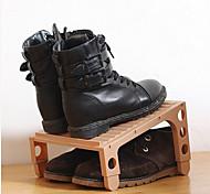 Projeto simples de dois pisos Shoe Rack