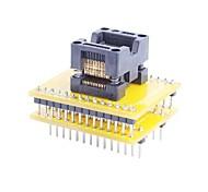 SOP28 to DIP28 Programmer Module Adapter Socket