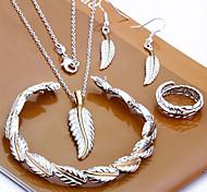 Leaf Jewelry et