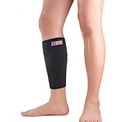 Ventilate Calf Guard Protector - Free Size