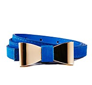 Women Skinny Belt/Waist Belt , Cute/Party/Casual Others