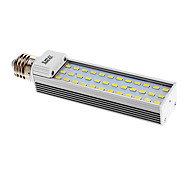 E26/E27 15 W 36 SMD 5730 1000-1200 LM Cool White Spot Lights AC 100-240 V