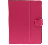 9.7inch Case Bag Couro Universal PU com suporte para Tablet PC