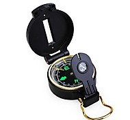Militari Marching Lensatic Compass-Black