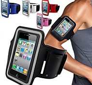 MAYLILANDTM Gym Running Sport Arm Band Armband Case Cover for iPhone 5/5S (Assorted Colors)