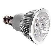 Luces Dirigidas (Blanco frío E14 4.5 W 270-320 lm- AC 100-240
