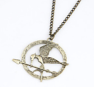 The Hunger Games Pendant Necklace
