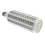 B22 / E26/E27 25W 132 SMD 5730 2000 LM Cool White LED Corn Lights AC 220-240 V