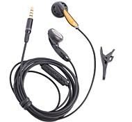 OMASEN OM78 élégant écouteurs stéréo avec micro pour iPhone / iPod / HTC / Samsung