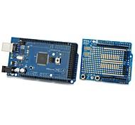 Доска 2560 R3 развитие + protoshield расширение v3 питание / макет для (для Arduino)