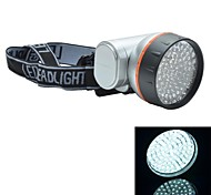 76-LED 4-Mode Ultra Bright Headlamp