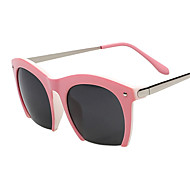 SEASONS Gim'Max Unisex Stylized Fashion Half-Frame Sunglasse