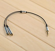 3.5mm Audio Jack divisor