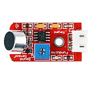 Sound Sensor Module Sound Intensity Detector for SCM Development