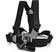 TOZ B Modèle réglable Coffre Mont Harnais Caméscope courroie d'épaule pour Sony Action Cam
