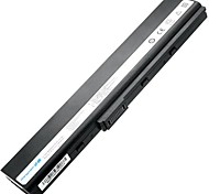 GoingPower 14.8V 4400mAh Laptop Battery for Asus A32-N82 A42-N82 N82 N82J N82JQ N82JV N82E N82EI N82JV-VX020V
