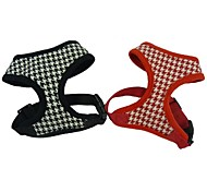 Adjustable Plover Case Harness for Pets Dogs