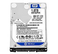 Western Digital WD10JPVX SATA3 1TB 2.5-inch HDD Internal Hard Disk for Notebook