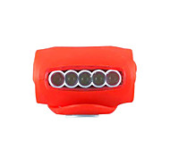 LUA 7 LED Red Ciclismo Taillight