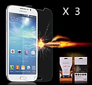 Ultimate Shock Absorption Screen Protector for Samsung Galaxy Note 2 N7100 (3PCS)