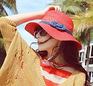 Indumentaria femenina Joker sombrero de la playa