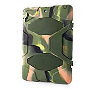 Extreme Duty Defender Case Stand for iPad Air