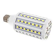 E26/E27 16 W 86 SMD 5050 1050 LM Cool White Corn Bulbs AC 220-240 V