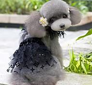 Coole Performance-Kleidung mit Riemen und Halsband für Hunde Haustiere (verschiedene Größen)