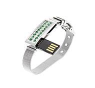 Wristband USB2.0 Flash Drive 64G