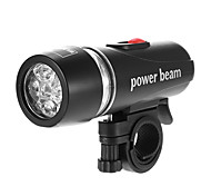 Bike Light , Front Bike Light / Bike Lights - 2 Mode 50 Lumens AAA x 4 Battery Multifunction Bike
