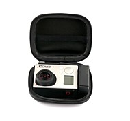 G-408 PANNOVO Mini EVA Protective Camera Case Portable Bag for GoPro Hero3+ / 3/2