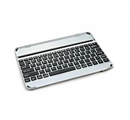 Aluminum Bluetooth Wireless Keyboard Dock Case for iPad Air