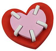 1PCS трансформер красно-розовый Губка Telesthesia дисплея искусства ногтя и операционном столе