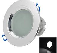 LUO Lâmpada de Teto Decorativa 7 W 350 LM 6500 K Branco Natural 14 SMD 5630 AC 85-265 V C
