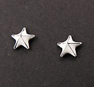 Дешевые Starfish Магнитные Серьги (1 пара)