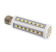 9W E26/E27 LED Corn Lights 50 SMD 5050 600 lm Cool White AC 220-240 V
