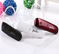 IP7 Bluetooth 3.0 Handsfree Stereo Headset with Microphone