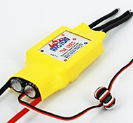 Mystery Cloud 70A Brushless ESC Met UBEC ESC RC Speed ​​Controller voor RC Helicopter Vliegtuig