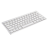X5 Fashion Bluetooth Keyboard(White)