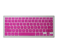 Silicone Keyboard Cover Skin for New MacBook