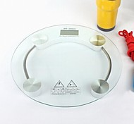 Multi-function Practical Toughened Glass Electronic Scales