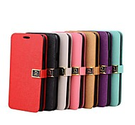 Bone Grain Leather Full Body Case for Samsung Galaxy Galaxy S5 I9600