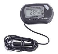 "TC-3 0.95"" Digital Thermometer for Refrigerator Aquarium and More"