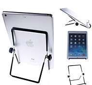 dobrável apoio geral para o ipad 2 ar mini-ipad 3 mini-ipad 2 ipad iPad mini ar ipad 4/3/2/1 (preto)