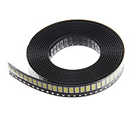 0.5W 5730SMD Cool White Luz LED Module (3.0-3.6V, 500pcs)