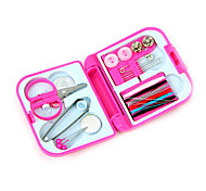 Lovely Mini Portable Sewing Machine