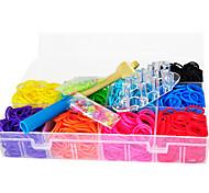 Classic DIY Bracelet Material Loom Hook Set(1 Pc)