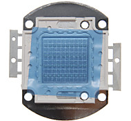 40W High Power Integrated Blue Square LED Module (DC 32-35V)